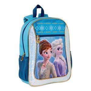🍥 New Girls Frozen 2 Elsa & Anna Winter Backpack.